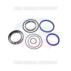 Pavaillier D20 Divider Seal & O-Ring Kit