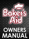 Bakers Aid Slim Line Baro-2G & 2E PP & LR Manual