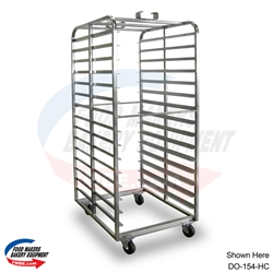 Hobart C Lift 15 Slide Double Oven Rack