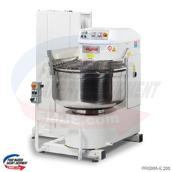 Sottoriva PRISMA 200 Spiral Mixer With Tipper