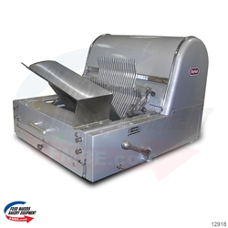 Berkel B 7/16 Tabletop Bread Slicer