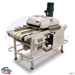 Alto D-6 Automatic Roll Slicer