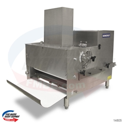 Somerset CDR-250 Dough and Fondant Sheeter