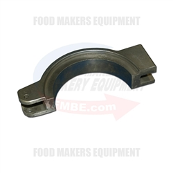 AM Manufacturing Divider Forming Tube Clamp.