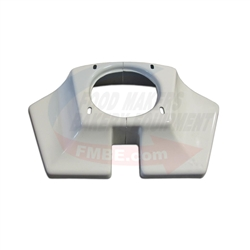 ABS Mixer SM120T Rear Bowl Safety Cover