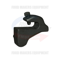 AM Manufacturing Divider  Clamp Cover R/H.