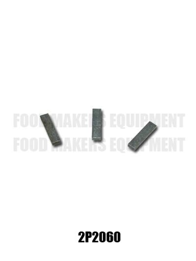 Hobart M-802 / V-1401 Key: 3/16 x 3/4 L Clutch & Brake Section