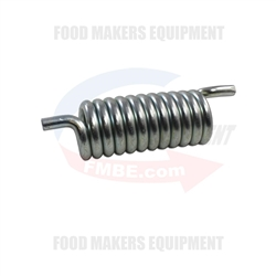 Stephan Vertical Chopper Torsion Spring.