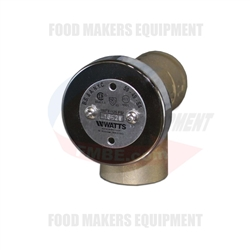 "LVO Pan Washer Vacuum Breaker Assembly. 1""."