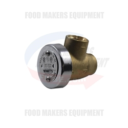 "LVO Pan Washer Vacuum Breaker Assembly. 1/2""."