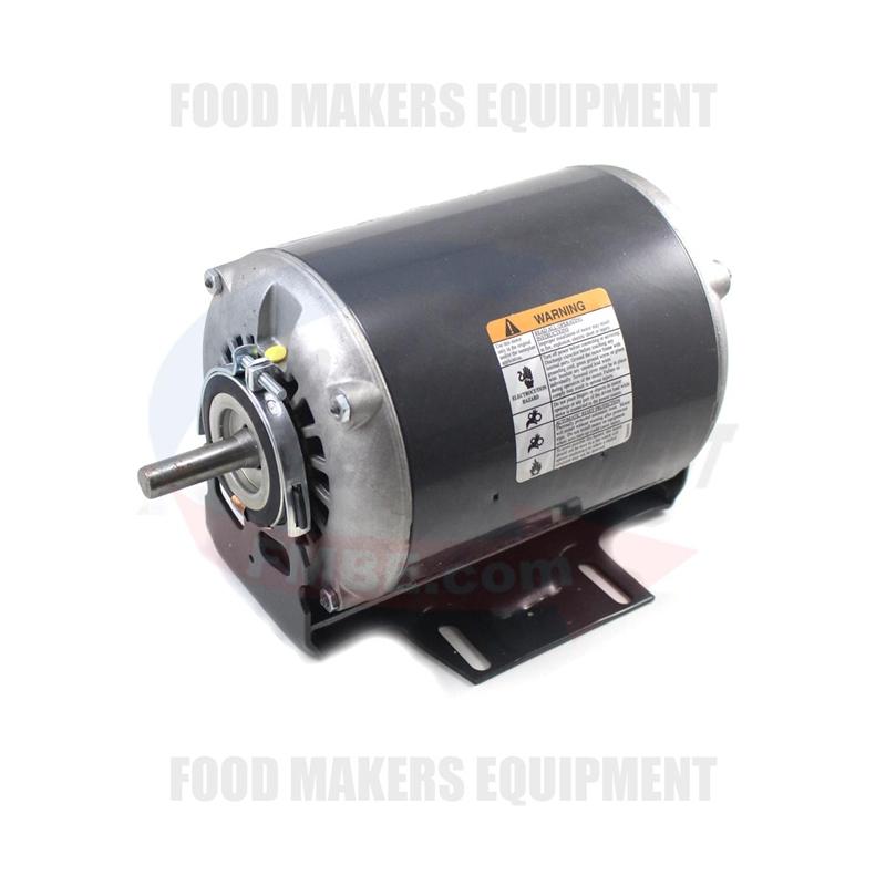 dayton motor 6k030d