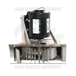 Revent / Adamatic Draft Inducer Motor