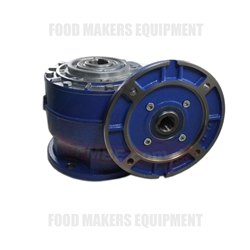 Sottoriva C6 Gearbox for Motor. Speed Reducer.