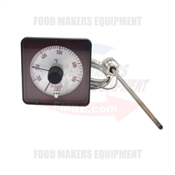 Bakers Aid Thermostat w/thermocouple Stork.