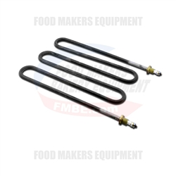 Bakers Aid Heat Element 220v 3000w