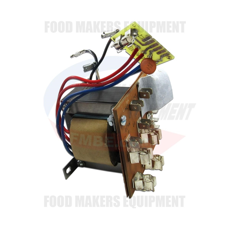 6P1837 4 hobart m 802 hcm 300 450 transformer hobart hcm 450 wiring diagram at nearapp.co