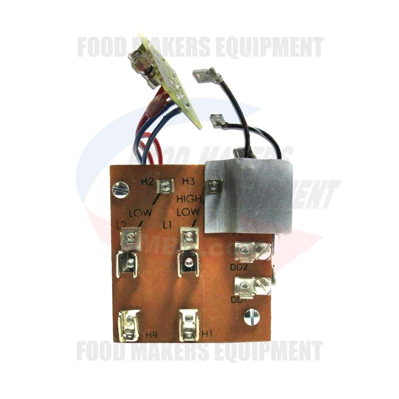 6P1837 5 hobart m 802 hcm 300 450 transformer hobart hcm 450 wiring diagram at nearapp.co
