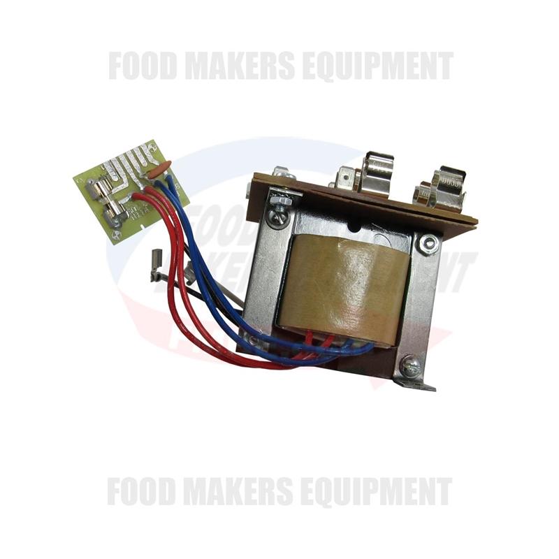 6P1837 6 hobart m 802 hcm 300 450 transformer hobart hcm 450 wiring diagram at nearapp.co