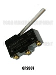 LBC / Lang LROG Door Limit Microswitch.