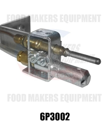 Safety Pilot Burner Assy Savag