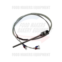 "LBC Deck Oven EDO ""K"" Type Thermocouple."