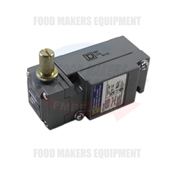 AMF Mixer Limit Switch Movement CW/CCW