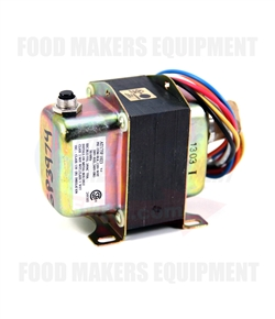Baxter BXA2G / HBA2G PC Transformer With Reset.