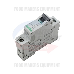 Lucks RM30G / SD-1 Humidity Circuit Breaker C6A Multi 9.