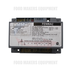 Revent Oven Ignition Module Fenwall.