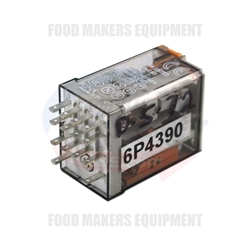 San Cassiano Finder Relay 14v AC.