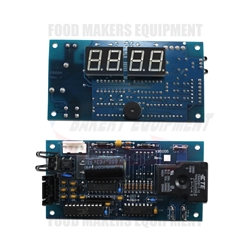 Globe Mixer SP20 Digital Control Board PCB.