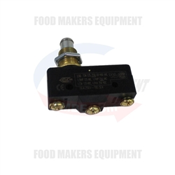 Midco F400 Economite Burner Plunger Microswitch