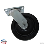 "Super Duty Swivel Plate Caster 8"" x 2"" Monster Wheel"