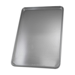 "Perforated 18"" x 26"" Pans"