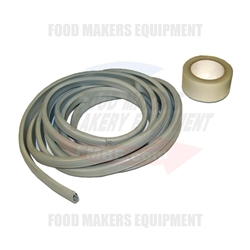 Lucks Proofer 2 Door Gasket Kit.