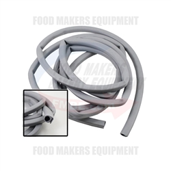 LBC Mini Rack Oven LMO Door Gasket. 140""