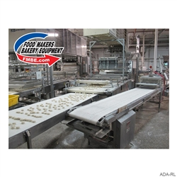 Adamatic High Speed Roll Line