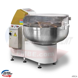 Sottoriva ARCA Fork Mixer With Motorised Bowl