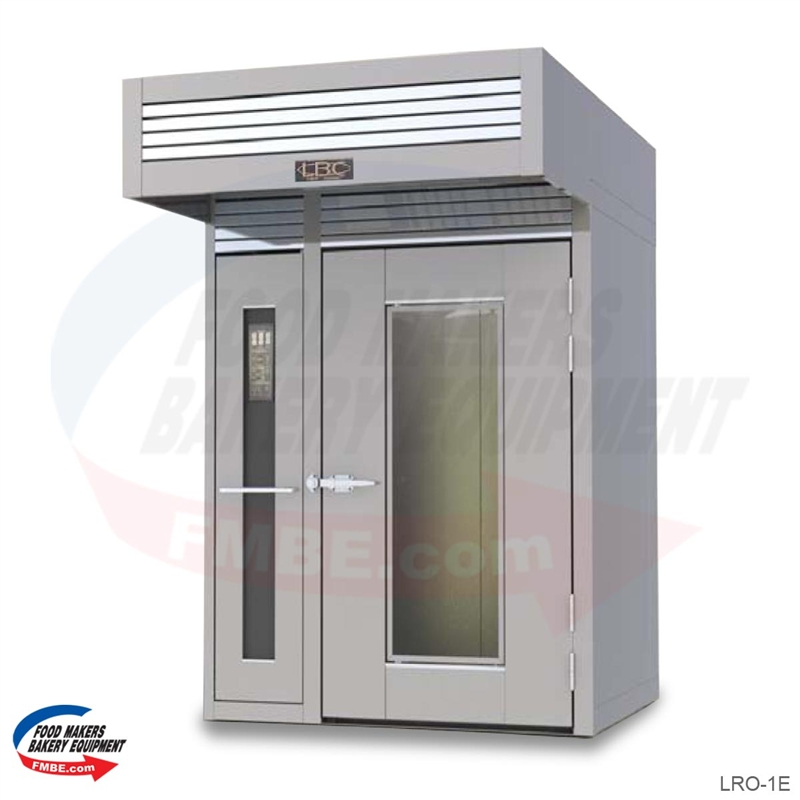 LBC Single Rack Oven