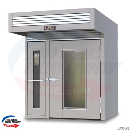 LBC Double Rack Oven