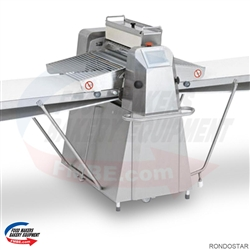 Sottoriva RONDOSTAR Automatic Puff-Pastry Sheeter