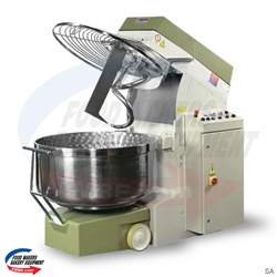 Sottoriva Spiral Mixer With Removable Bowl