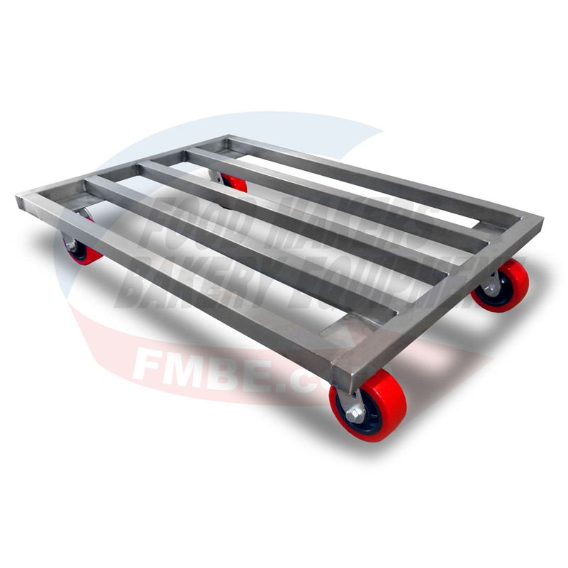dunnageracks commercial for racks your aluminum restaurant htm dunnage rack