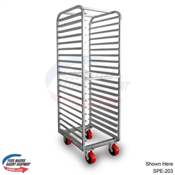 Bun Pan Rack Sheet Pan Rack Stainless Steel