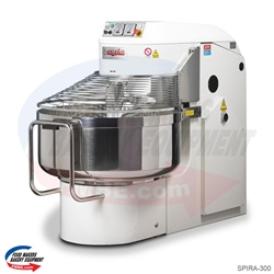 Sottoriva SPIRA 300 Spiral Mixer with Removable Bowl