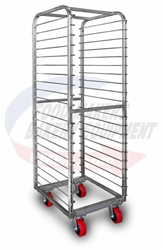 Bun Pan Rack  Stainless Steel Wire Rack