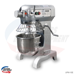 10-QUART PLANETARY MIXER (NEW)