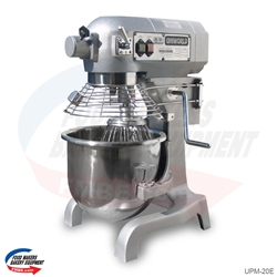 20-QUART PLANETARY MIXER (NEW)