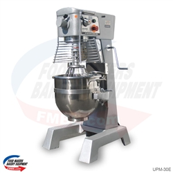 30-QUART PLANETARY MIXER (NEW)