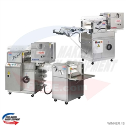 Sottoriva WINNER S Automatic Unit For Rolled Bread